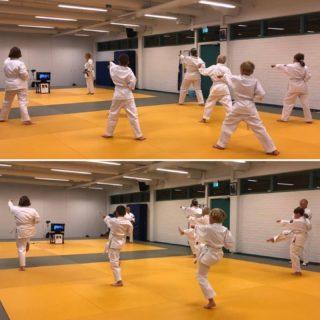 🇫🇮 Taas yhdellä pienryhmällä vyökokeet, kuudelle junnulle ja yhdelle aikuiselle ensimmäiset Kyokushin-vyöt, Onnittelut!🎉🥋👊 Hyvällä asenteella ja sisulla, mikä onkin kaikkein tärkeintä Kyokushin karatessa ! 😊 Osu no seishin !💪 🇬🇧 Today again one Kyokushin grading with shihan Håkan Nygren 6.dan🇸🇪. Very good Osu no seishin- spirit in the group, and everyone passed the test 💪 Congratulations for the first Kyokushin karate grade, OSU! 🥋🎉👊😊 #kyokushin #karate #vyökoe #grading #osunoseishin #sisu #asenneratkaisee #shinkyokushinkai #tulemukaan #fightersclubfinland #tornio #kemi
